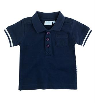 Feetje Polo's Navy