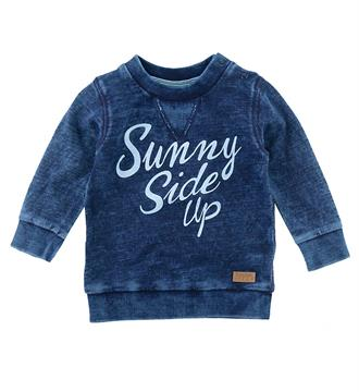 Feetje Sweaters Blue denim