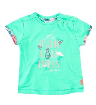 Feetje T-shirts Mint