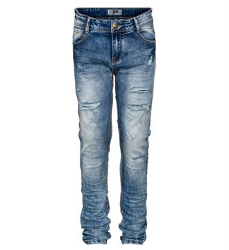Gsus Slim jeans Blue denim