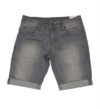 Hound Shorts Black denim