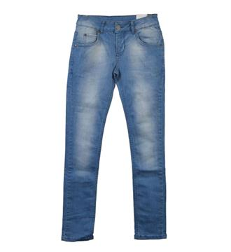 Hound Skinny jeans Blue denim