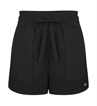 Lofty Manner Shorts Zwart