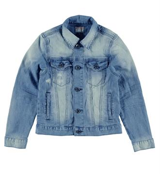 Retour Denim jacks Blue denim
