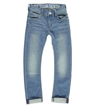Retour Slim jeans Blue denim
