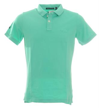 Superdry Polo's Mint
