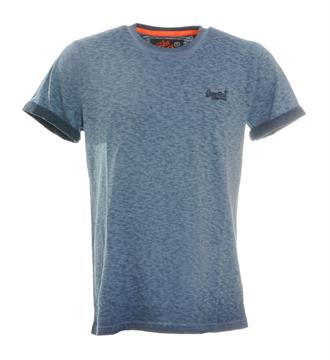 Superdry T-shirts Navy