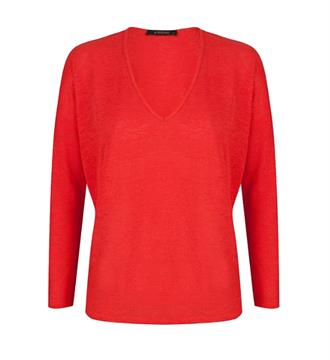 Supertrash T-shirts Rood