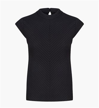 Supertrash Tops Zwart