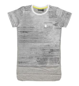 Tumble 'n Dry junior T-shirts Wit dessin