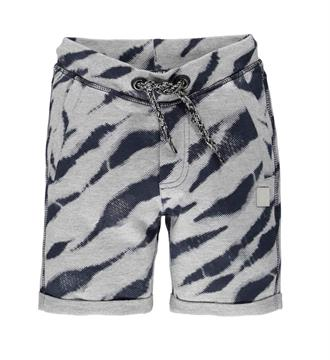 Tumble 'n Dry Shorts Grijs melee dessin