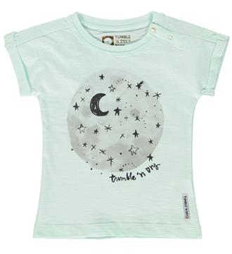 Tumble 'n Dry T-shirts Mint