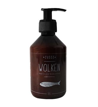 Zusss Bodylotion Wolken