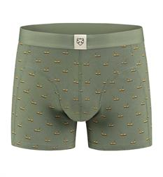 A-dam Boxers Frank Army dessin