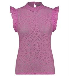 Aaiko Tops Floria lace co 520 Roze
