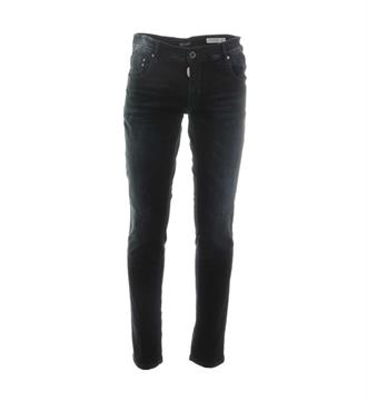 Antony Morato Broeken Mmdt00125 don g Dark blue denim