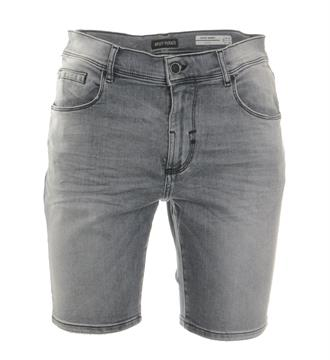 Antony Morato Shorts Mmds00039 w765 Black denim