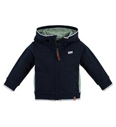 Babyface Fleece vesten 8207455 Navy