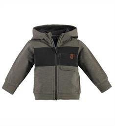 Babyface Fleece vesten 8207478 Army