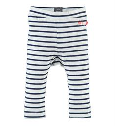Babyface newborn Leggings 9128242 Blauw