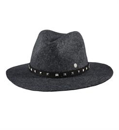 Barts Alle accessoires 2666 AVERY HAT Antraciet