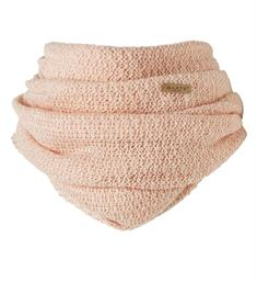 Barts Wintersjaals 0741 MAGALIE CO Powder pink