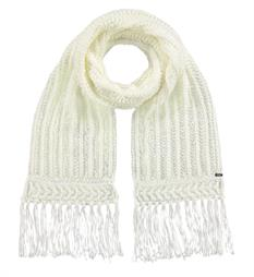 Barts Wintersjaals 1963 ROSANNE SC Off white