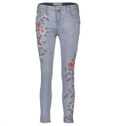 Bianco Baggy jeans 1117449 honolul Blue denim