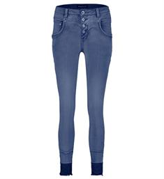 Bianco Baggy jeans 1117493-hollywood Blauw