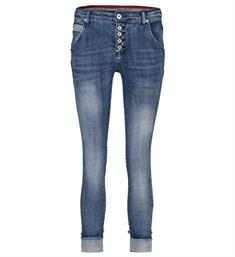 Bianco Baggy jeans 1118408 amber Blauw
