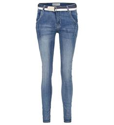 Bianco Baggy jeans 1118442-jude b Blauw