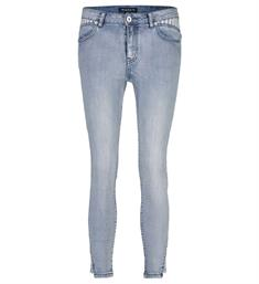 Bianco Baggy jeans 1118498 lux Blauw