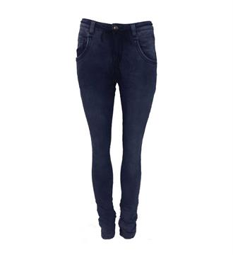 Bianco Baggy jeans 1217333 Blue denim