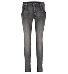 Bianco Baggy jeans 1219552-serra - blkd Black denim