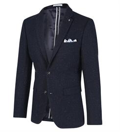 Blue Industry Blazers Jbiw19-m19 Navy