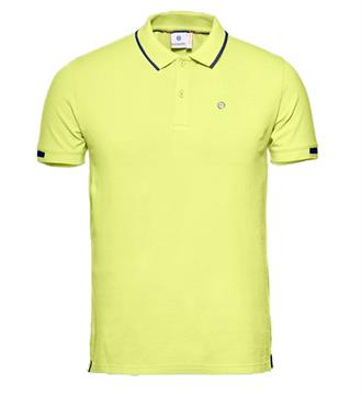 Blue Industry Polo's Kbis17-m21 Lime