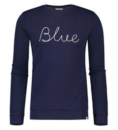 Blue Industry Sweatshirts Kbis19-m69