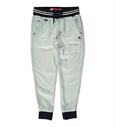 Blue Rebel Sweatpants 5042008 girls p Bleached denim