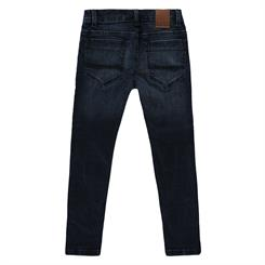 Cars boys Spijkerbroeken Trust kids denim black blue