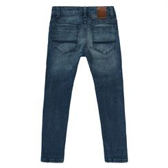 Cars boys Spijkerbroeken Trust kids denim stone used