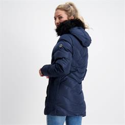 Cars Winterjassen 4343012 javiera poly navy