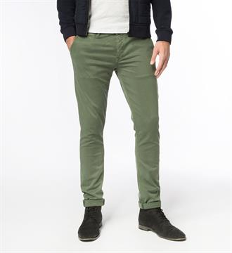 Cast Iron Chino Royal Cope chino pants Army