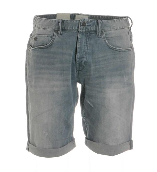 cast-iron-korte-broeken-csh182202-grey-denim