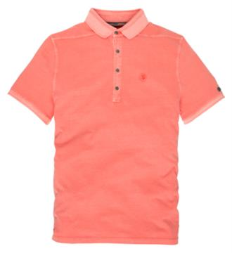 Cast Iron Polo's Coral
