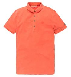 Cast Iron Polo's Cpss182320 Koraal rood