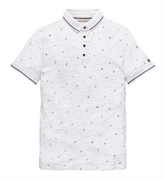 Cast Iron Polo's Cpss192563 Wit