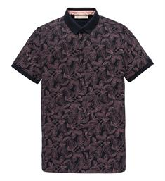 Cast Iron Polo's Cpss192566 Oud roze