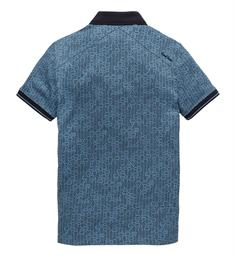 Cast Iron Polo's Cpss193264 Blauw