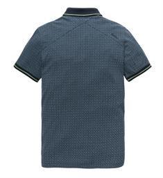 Cast Iron Polo's Cpss193554 Blauw