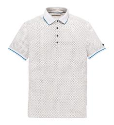 Cast Iron Polo's Cpss193554 Off-white